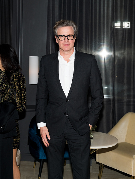 "Colin Firth「""The Happy Prince"" New York Screening - After Party」:写真・画像(12)[壁紙.com]"