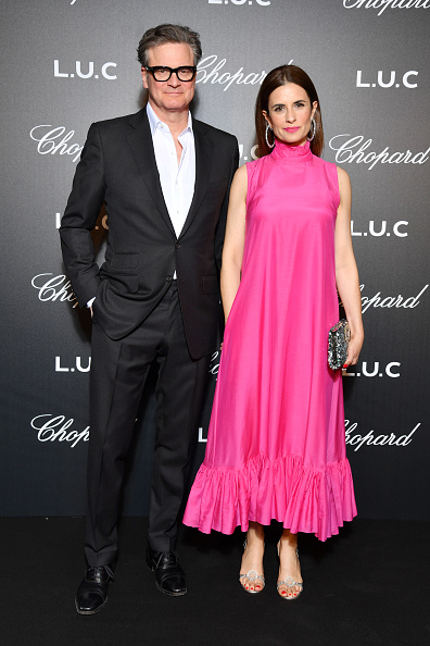 Dusk「Chopard Hosts The Gentleman's Evening At The Hotel Martinez - 72th Cannes Film Festival」:写真・画像(0)[壁紙.com]