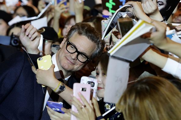 セレブリティ「'Kingsman: The Golden Circle' Seoul Premiere」:写真・画像(15)[壁紙.com]