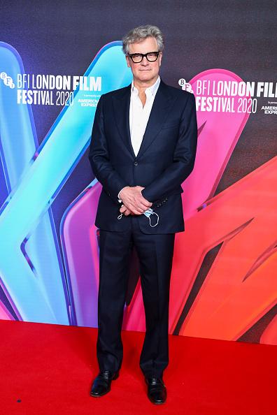 "Supernova「""Supernova"" Premiere - 64th BFI London Film Festival」:写真・画像(17)[壁紙.com]"