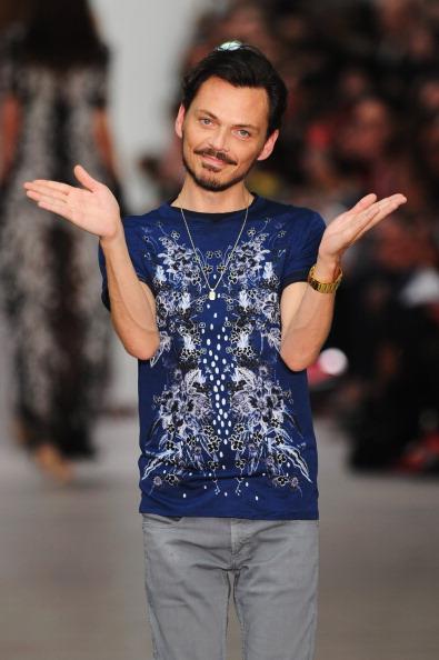 Gratitude「Matthew Williamson - Runway: London Fashion Week SS14」:写真・画像(15)[壁紙.com]