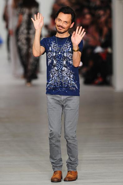 Gratitude「Matthew Williamson - Runway: London Fashion Week SS14」:写真・画像(19)[壁紙.com]
