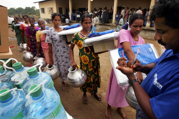 UNHCR「Southeast Asia Continues To Recover From Massive Tsunami」:写真・画像(5)[壁紙.com]