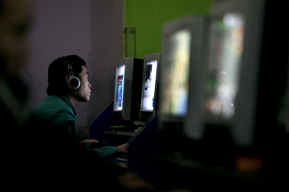 Internet「China's Netizen Population Hit 210 Million」:写真・画像(2)[壁紙.com]