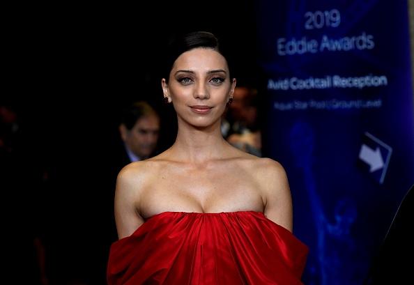 カメラ目線「69th Annual ACE Eddie Awards - Arrivals」:写真・画像(12)[壁紙.com]