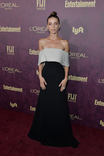 Entertainment Weekly「Entertainment Weekly And L'Oreal Paris Hosts The 2018 Pre-Emmy Party - Arrivals」:写真・画像(15)[壁紙.com]