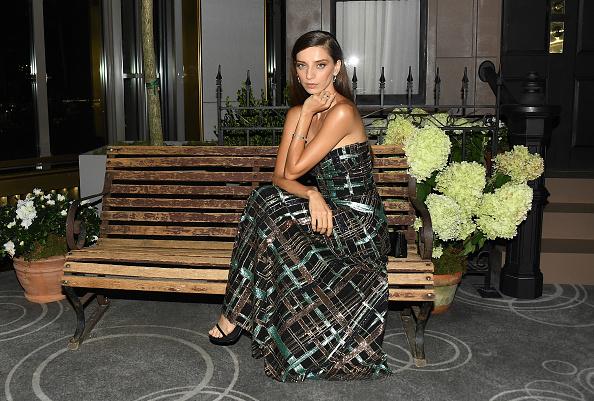ハリー ウィンストン「Harry Winston Unveils 'New York Collection'」:写真・画像(11)[壁紙.com]