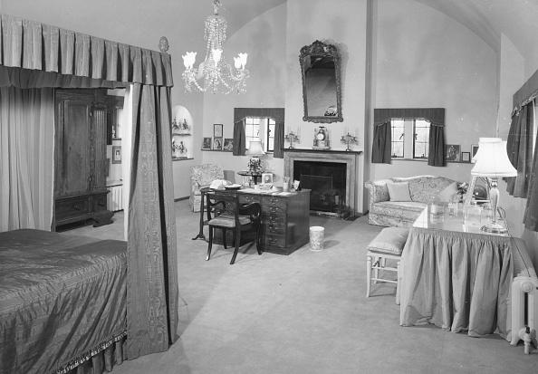 Bedroom「Chartwell Bedroom」:写真・画像(2)[壁紙.com]