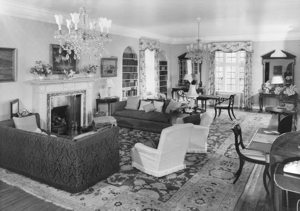 Chair「Churchill's Home」:写真・画像(16)[壁紙.com]
