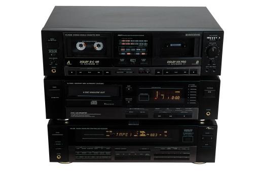 1990-1999「Home stereo equipment」:スマホ壁紙(8)