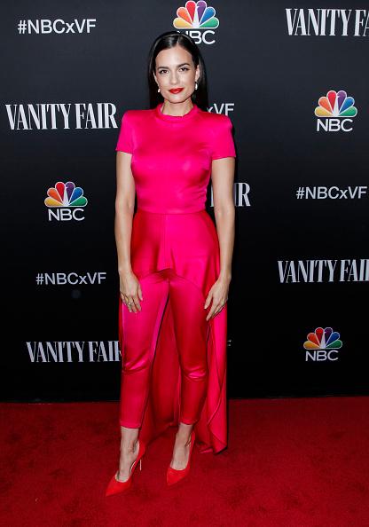 Shoe「NBC And Vanity Fair's Celebration Of The Season」:写真・画像(14)[壁紙.com]