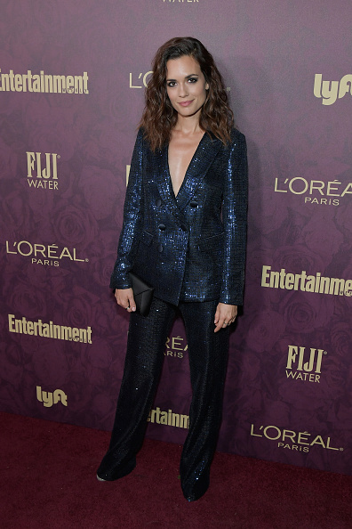 Entertainment Weekly「Entertainment Weekly And L'Oreal Paris Hosts The 2018 Pre-Emmy Party - Arrivals」:写真・画像(14)[壁紙.com]