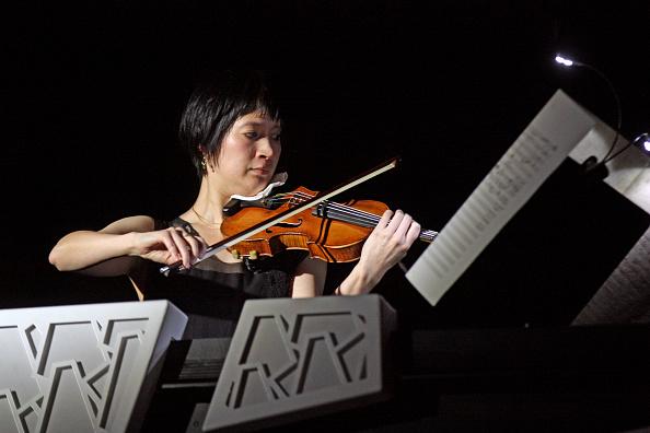 Violin「Luigi Nono and the Human Voice」:写真・画像(3)[壁紙.com]