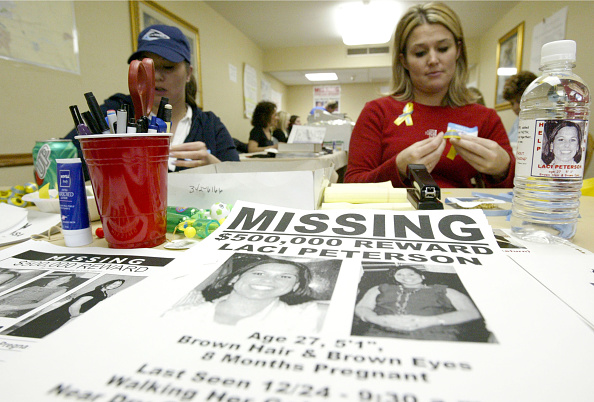 Rippled「Search Continues For Missing Calfornia Women」:写真・画像(19)[壁紙.com]