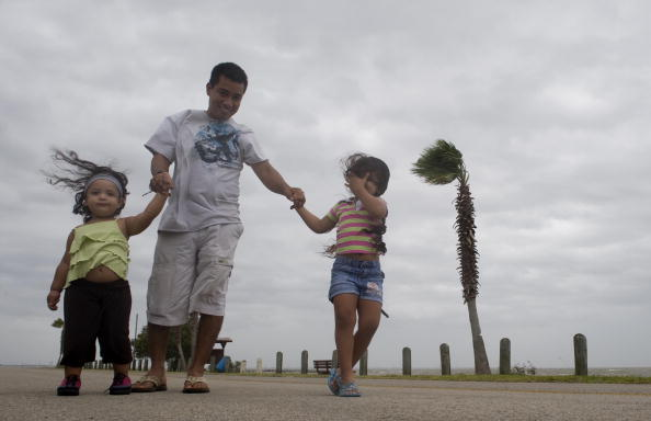 Hurricane Ike「Texas Gulf Coast Prepares For Hurricane Ike」:写真・画像(14)[壁紙.com]