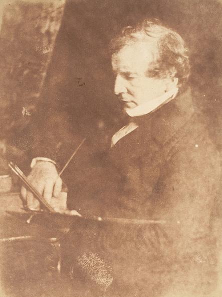 Paintbrush「William Etty」:写真・画像(18)[壁紙.com]