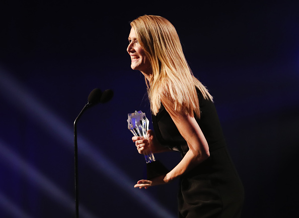 Best supporting actress prize「The 23rd Annual Critics' Choice Awards - Inside」:写真・画像(13)[壁紙.com]