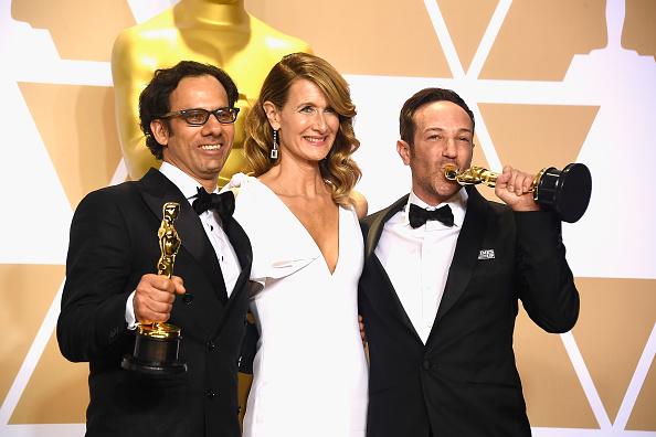 映画監督「90th Annual Academy Awards - Press Room」:写真・画像(19)[壁紙.com]