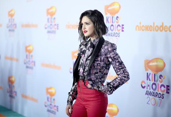 Kids Choice Awards「Nickelodeon's 2017 Kids' Choice Awards - Red Carpet」:写真・画像(6)[壁紙.com]