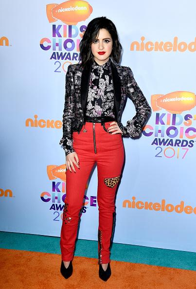 Kids Choice Awards「Nickelodeon's 2017 Kids' Choice Awards - Arrivals」:写真・画像(4)[壁紙.com]
