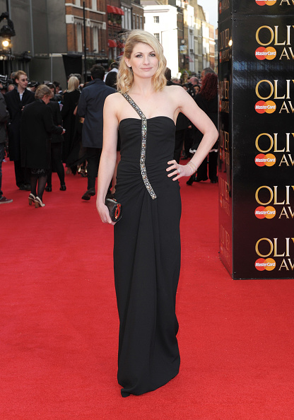 Covent Garden「Olivier Awards 2012 - Arrivals」:写真・画像(9)[壁紙.com]