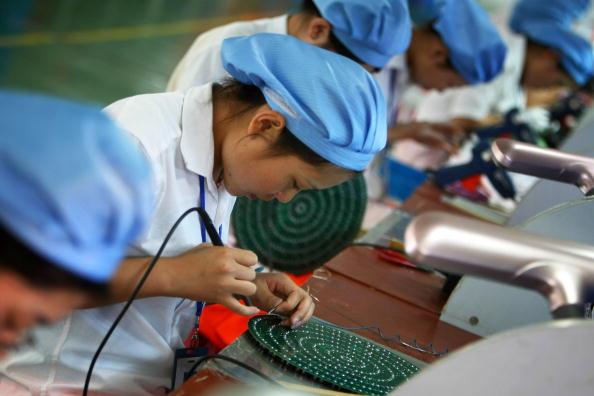Baoding「China Develops New Energy Industries」:写真・画像(6)[壁紙.com]