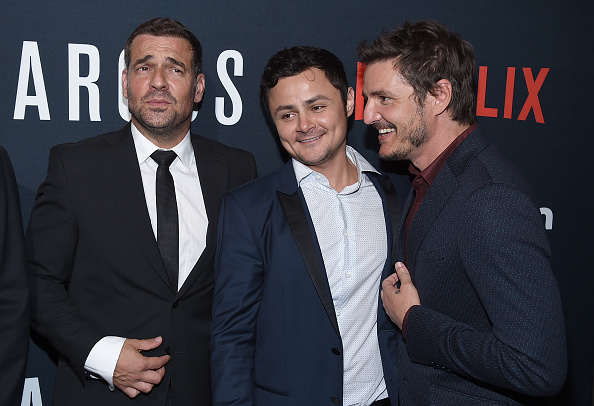 USA「'Narcos' Season 3 New York Screening - Arrivals」:写真・画像(19)[壁紙.com]