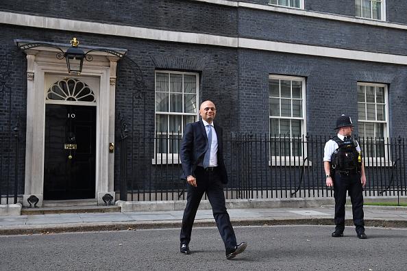 Chancellor「Prime Minister Boris Johnson Appoints His Cabinet」:写真・画像(1)[壁紙.com]