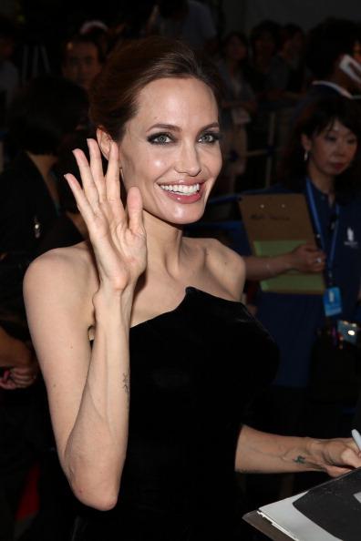 Ken Ishii「Maleficent Japan Premiere」:写真・画像(17)[壁紙.com]