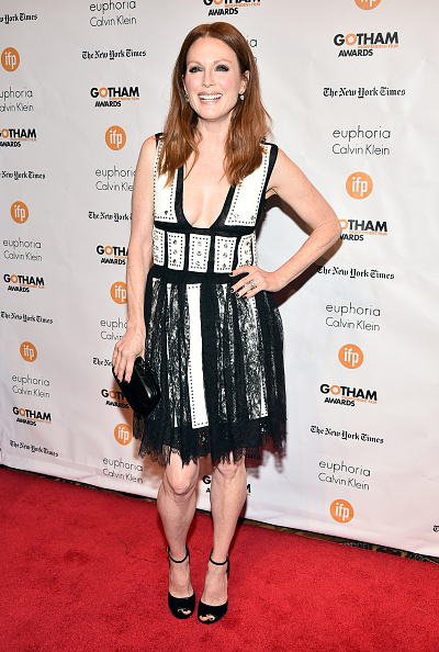 Wavy Hair「IFP's 24th Annual Gotham Independent Film Awards - Red Carpet」:写真・画像(18)[壁紙.com]