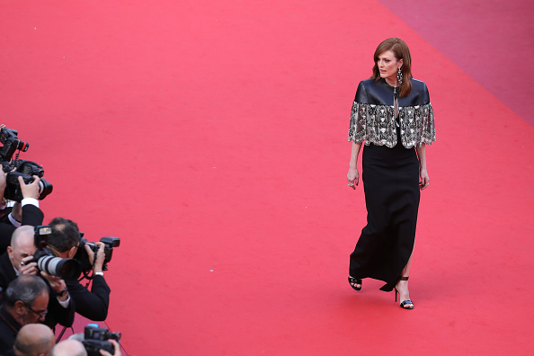 "72nd International Cannes Film Festival「""Les Miserables"" Red Carpet - The 72nd Annual Cannes Film Festival」:写真・画像(12)[壁紙.com]"