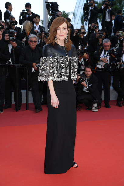 """Les Miserables"" Red Carpet - The 72nd Annual Cannes Film Festival:ニュース(壁紙.com)"