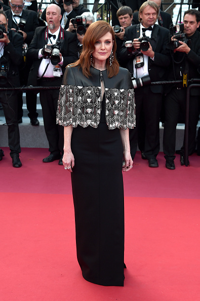 "Cannes International Film Festival「""Les Miserables"" Red Carpet - The 72nd Annual Cannes Film Festival」:写真・画像(6)[壁紙.com]"