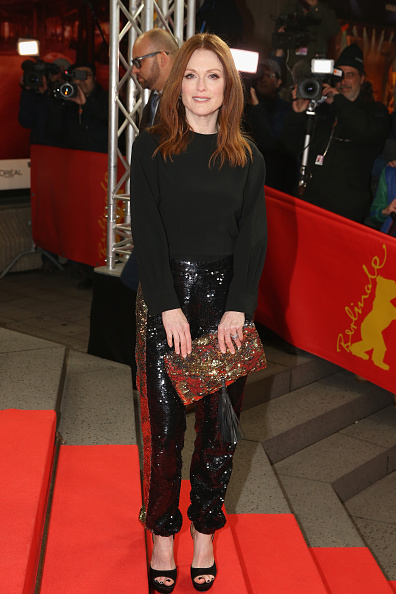 Berlin International Film Festival「'Maggie's Plan' Premiere - 66th Berlinale International Film Festival」:写真・画像(12)[壁紙.com]