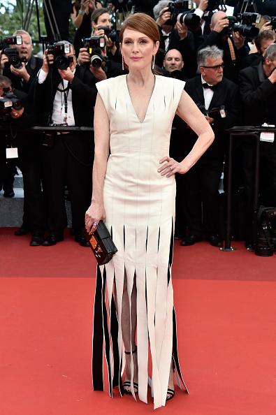 カンヌ映画祭「'Money Monster' - Red Carpet Arrivals - The 69th Annual Cannes Film Festival」:写真・画像(1)[壁紙.com]