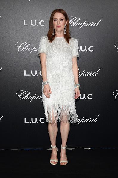 Sandal「Gentlemen's Evening - Chopard - 71st Cannes Film Festival」:写真・画像(7)[壁紙.com]