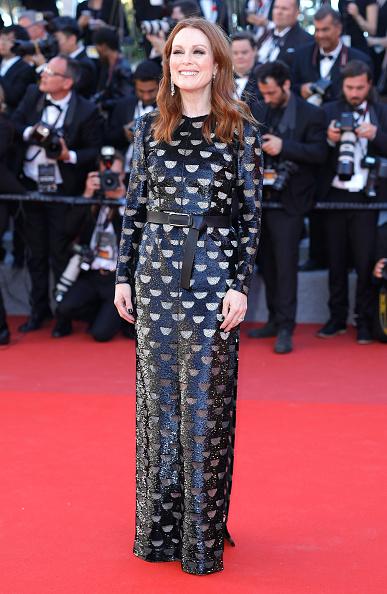 カンヌ国際映画祭「'Okja' Red Carpet Arrivals - The 70th Annual Cannes Film Festival」:写真・画像(8)[壁紙.com]
