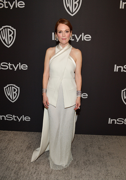 After Party「The 2019 InStyle And Warner Bros. 76th Annual Golden Globe Awards Post-Party - Red Carpet」:写真・画像(11)[壁紙.com]