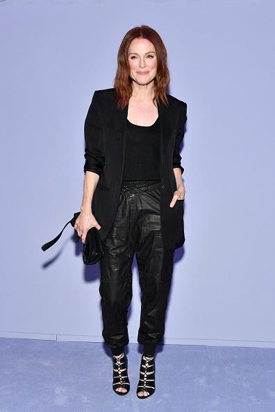 ニューヨークファッションウィーク「Tom Ford Women's - Arrivals - February 2018 - New York Fashion Week」:写真・画像(2)[壁紙.com]
