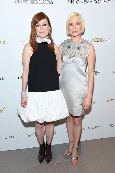 "Jamie Moore「""After The Wedding"" New York Screening - Arrivals」:写真・画像(6)[壁紙.com]"