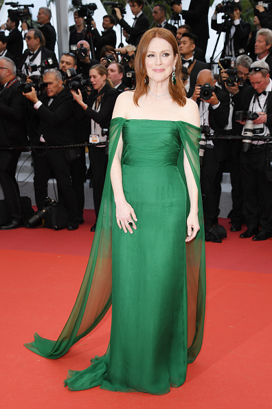 """Cannes International Film Festival「""""The Dead Don't Die"""" & Opening Ceremony Red Carpet - The 72nd Annual Cannes Film Festival」:写真・画像(12)[壁紙.com]"""