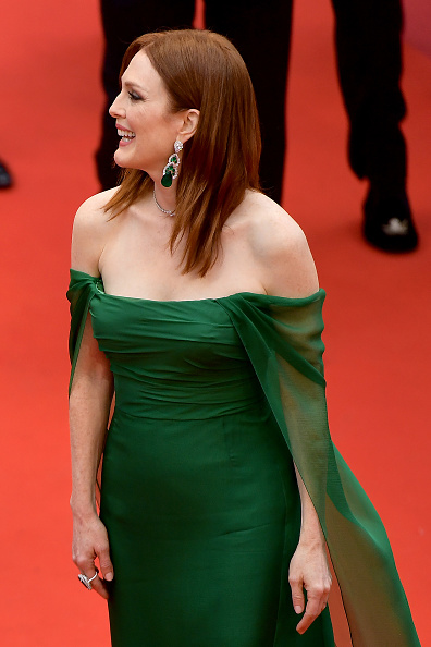 """Green Dress「""""The Dead Don't Die"""" & Opening Ceremony Red Carpet - The 72nd Annual Cannes Film Festival」:写真・画像(12)[壁紙.com]"""