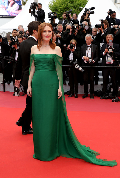 "Cannes「""The Dead Don't Die"" & Opening Ceremony Red Carpet - The 72nd Annual Cannes Film Festival」:写真・画像(18)[壁紙.com]"