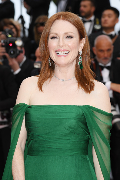 """Earring「""""The Dead Don't Die"""" & Opening Ceremony Red Carpet - The 72nd Annual Cannes Film Festival」:写真・画像(6)[壁紙.com]"""