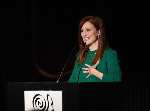 Jamie Moore「2015 New York Film Critics Circle Awards - Inside」:写真・画像(19)[壁紙.com]