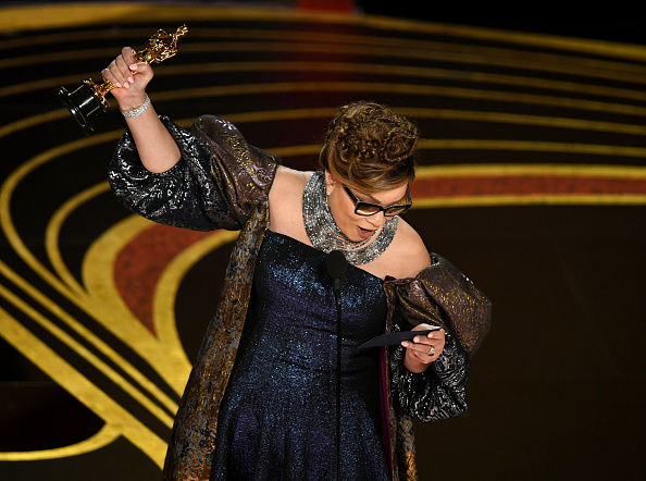 Awards Ceremony「91st Annual Academy Awards - Show」:写真・画像(12)[壁紙.com]