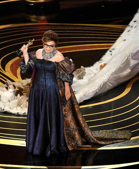 Awards Ceremony「91st Annual Academy Awards - Show」:写真・画像(11)[壁紙.com]