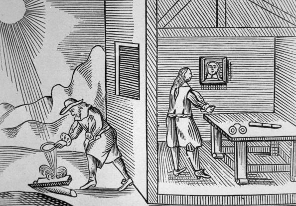 Craft「Early Optician」:写真・画像(15)[壁紙.com]