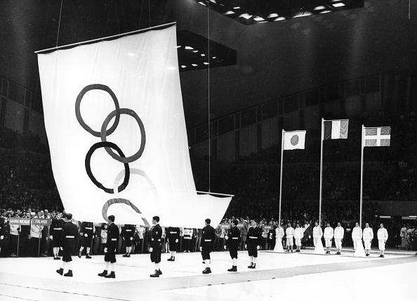 Closing「Winter Olympics」:写真・画像(16)[壁紙.com]