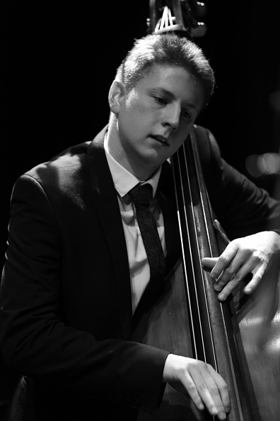 Michael Putland「Clark Tracey Band At South Coast Jazz Festival」:写真・画像(1)[壁紙.com]